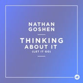 Nathan Goshen - Thinking About It (Let It Go) artwork