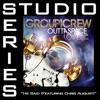 He Said (Feat. Chris August) [Studio Series Performance Track] - EP