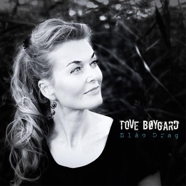 Blåe Drag - Single (Blåe Drag Single) - Single | Tove Bøygard