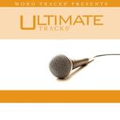 You Make Me Brave (Medium Key Performance Track w/ Background Vocals)