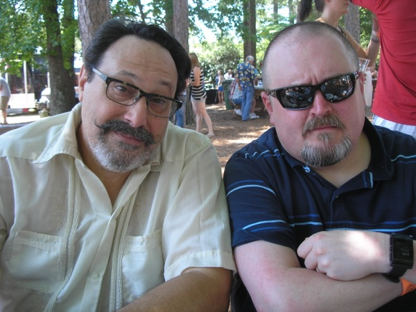 A Jew and A Gentile walk into a Bar . . . Mitzvah » Podcast