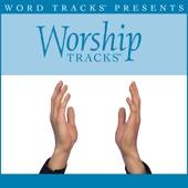 Wonderful, Merciful Savior (Medium Key Performance Track Without Background Vocals)
