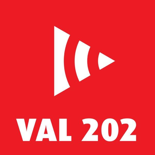 Val 202 - SoundCloud