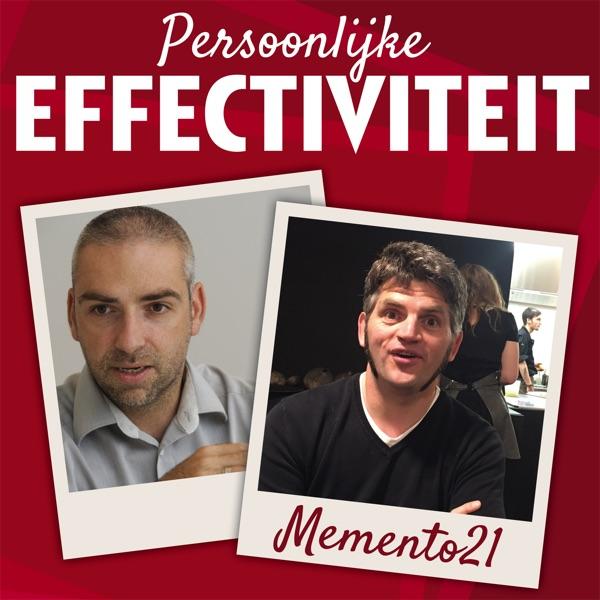 Memento21 | De Vlaamse en Nederlandse podcast over Persoonlijke Effectiviteit | Extra Tijd
