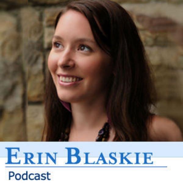 Erin Blaskie Podcast