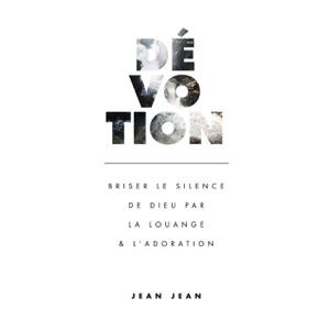 Jean Jean - Release Your Glory