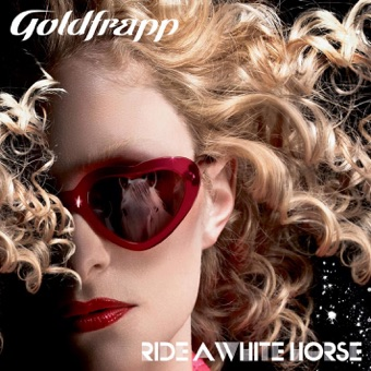 Ride a White Horse – Single – Goldfrapp