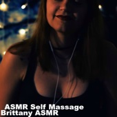 ASMR Self Massage