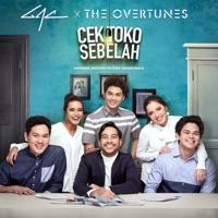 Cek Toko Sebelah (Original Motion Picture Soundtrack) - EP