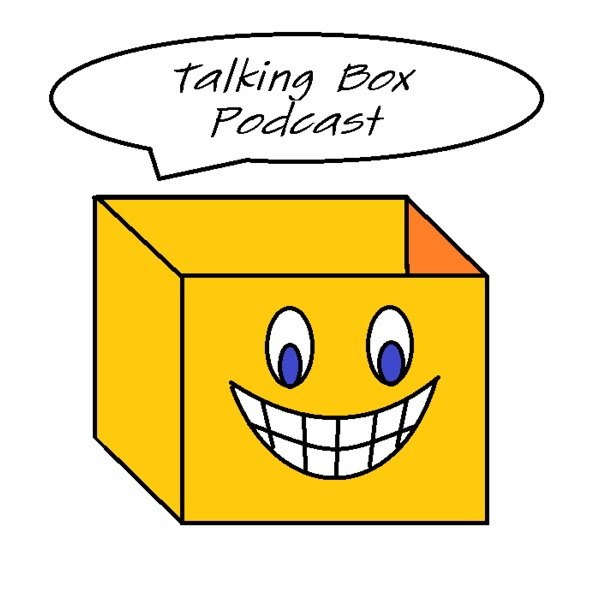 The Talking Box Podcast