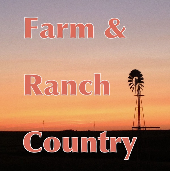 Farm And Ranch Country (Bill Graff)