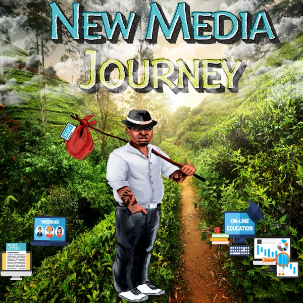 New Media Journey