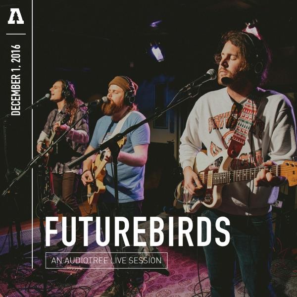 Futurebirds on Audiotree Live - EP   Futurebirds