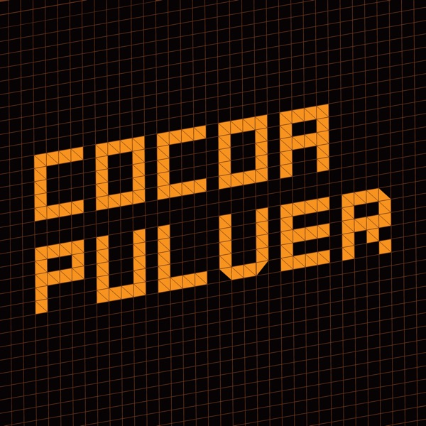 Cocoa Pulver Podcast
