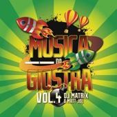 Dj Matrix & Matt Joe - Musica da giostra, Vol. 4 artwork
