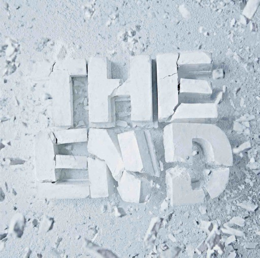 THE END / BLUE ENCOUNT