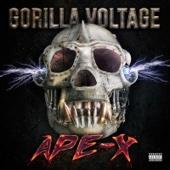Ape-X - Gorilla Voltage Cover Art