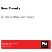 2016 Harvard Trade Union Program