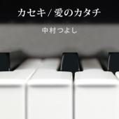 Ai No Katachi - Tsuyoshi Nakamura