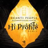 MahaMrityunjaya Mantra (Hi Profile Remix)