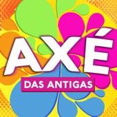 Various Artists - Axé Das Antigas  arte