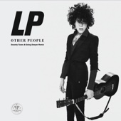Other People (Swanky Tunes & Going Deeper Remix) - LP