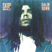 Calm Down - Skip Marley Cover Art