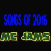 MC Jams - This Is War artwork