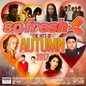 Various Artists - So Fresh – The Hits of Autumn 2017 artwork