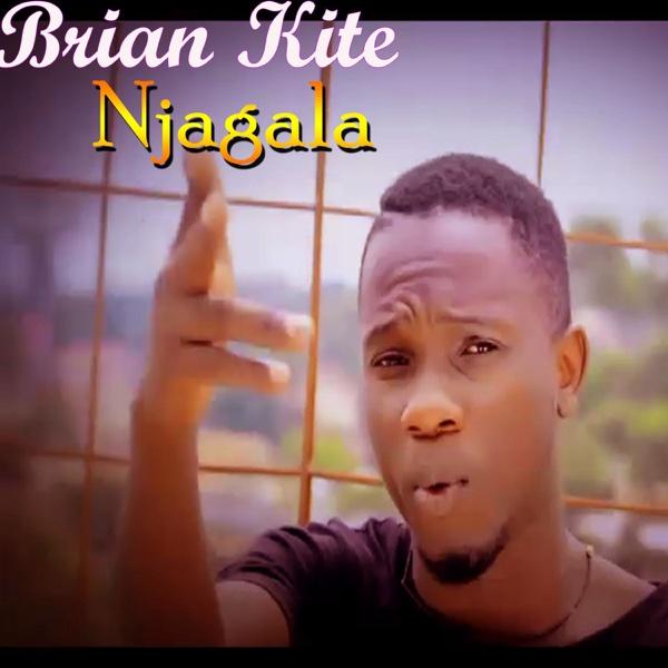Njagala - Single   Brian Kite
