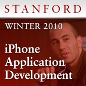 iPhone Application Development (Winter 2010) - Alan Cannistraro and Josh Shaffer
