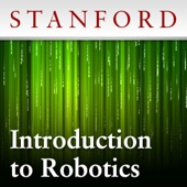 Introduction to Robotics - Oussama Khatib