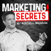 Marketing Secrets - Russell Brunson