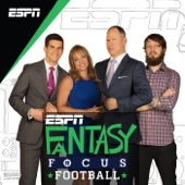 Fantasy Focus Football - ESPN, Matthew Berry, Field Yates, Stephania Bell