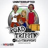 Road Trippin' with RJ & Channing - UNINTERRUPTED | reVolver Podcasts