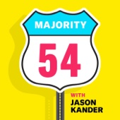 Majority 54 - Crooked Media