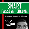 The Smart Passive Income Online Business and Blogging Podcast - Pat Flynn