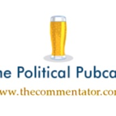 The Political Pubcast - The Commentator