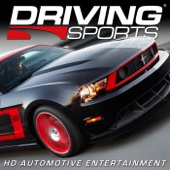 Driving Sports TV (Official Podcast) - Driving Sports TV