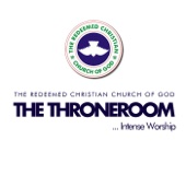 RCCG, The Throne Room - The Throne Room
