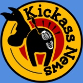Kickass News - Mathis Entertainment, Inc.