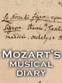 Mozart's Musical Diary (Enhanced)