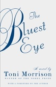 The Bluest Eye - Toni Morrison Cover Art