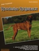 Unser Traumhund: Rhodesian Ridgeback