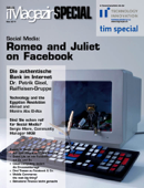 Swiss IT Magazine Special