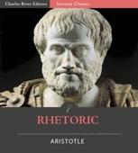 Rhetoric - Aristotle Cover Art