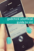 The Unofficial Siri Handbook