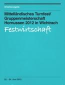 Sportfest Wichtrach 2012