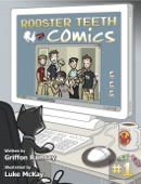 Rooster Teeth Comics 1