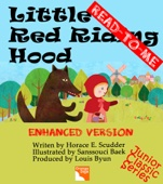 Little Red Riding Hood (Read to Me)